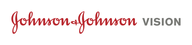 Logo Johnson & Johnson Acuvue
