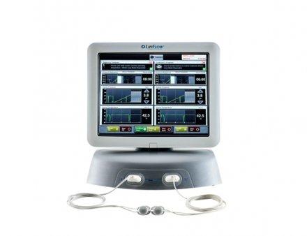 LipiFlow® Thermal Pulsation System image