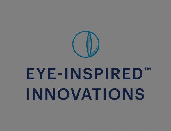 EYE-INSPIRED™ Innovation