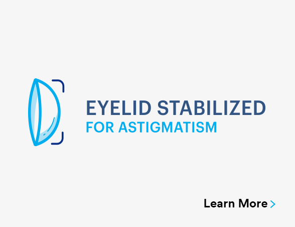 Eyelid Stabilized Design Article