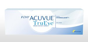 1-DAY ACUVUE® TruEye® Brand Contacts Lenses (narafilcon B)