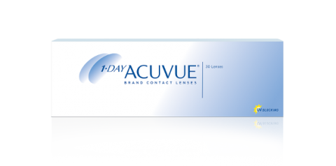 1-DAY ACUVUE®